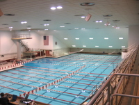 Blodgett Pool-Harvard University