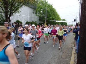 Memorial day road race2